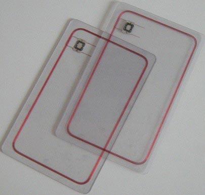 RFID kartica
