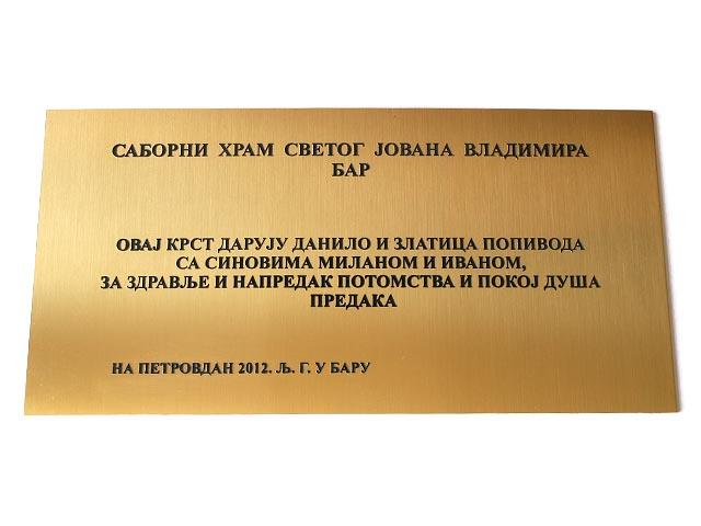 Info tabla