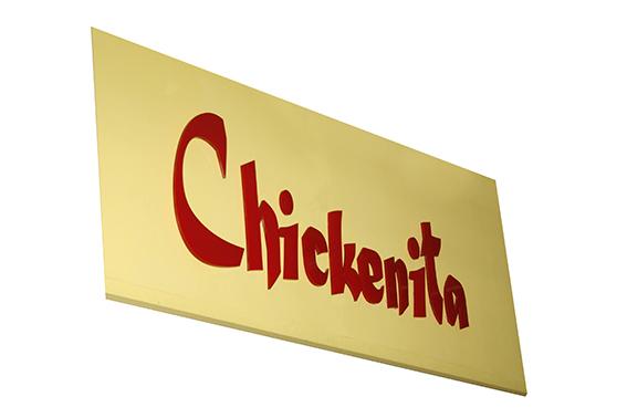 Chickenita